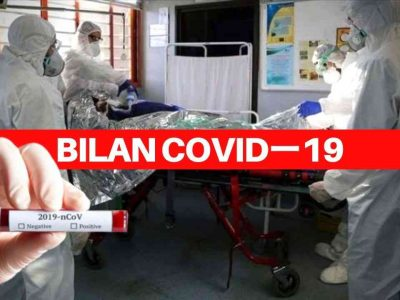 Bilan coronavirus 17 juin