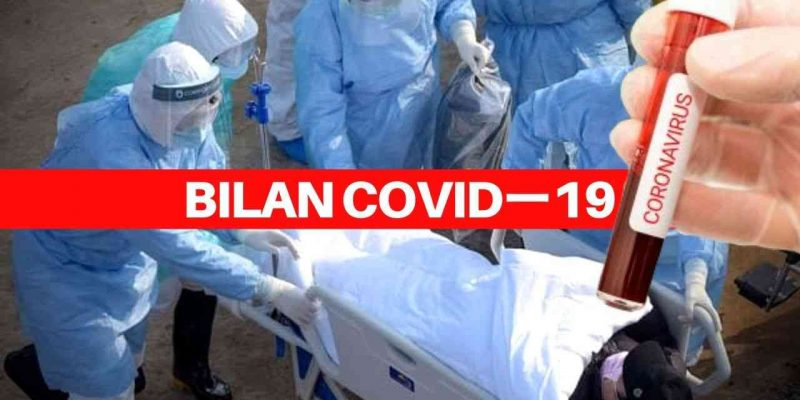 Bilan coronavirus 25 mai
