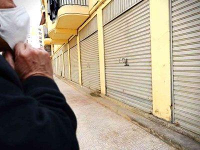 fermeture commerces algérie