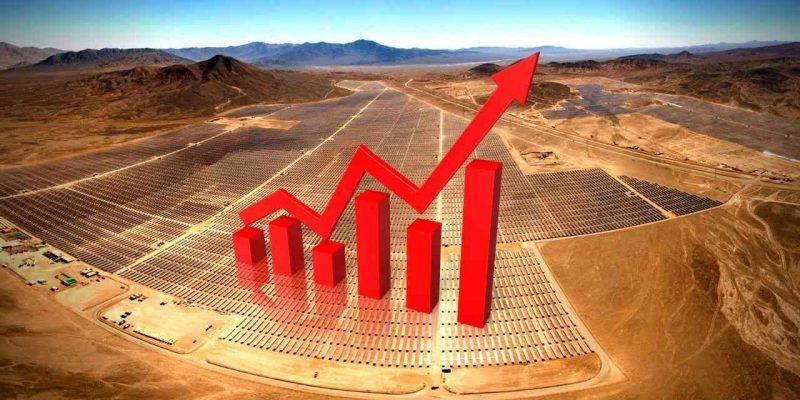 transition énergetique algérie