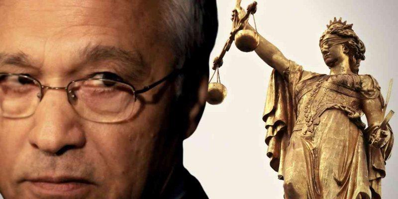 chakib khelil justice