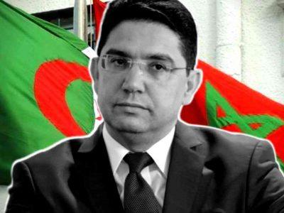 consul maroc algérie
