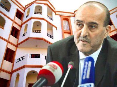 taxe logement algérie