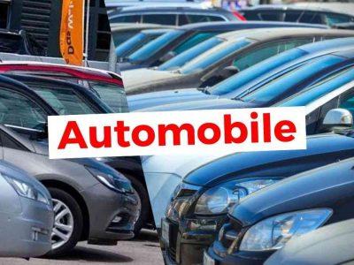 Importation voiture Algérie