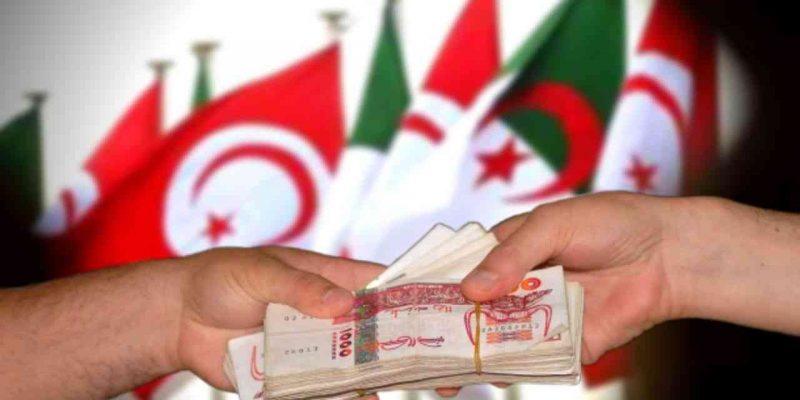 inégalité algérie