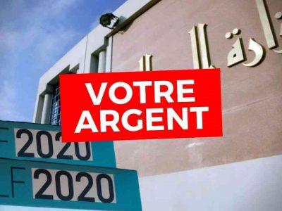 LFC 2020 Algérie