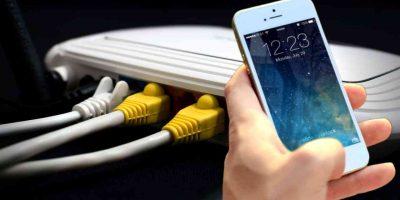 qualité connexion internet algérie