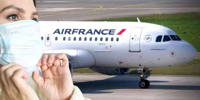 Rapatriement Air France