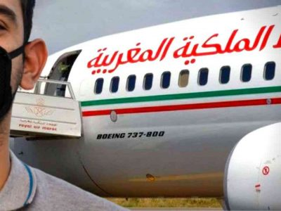 rapatriement marocains algérie