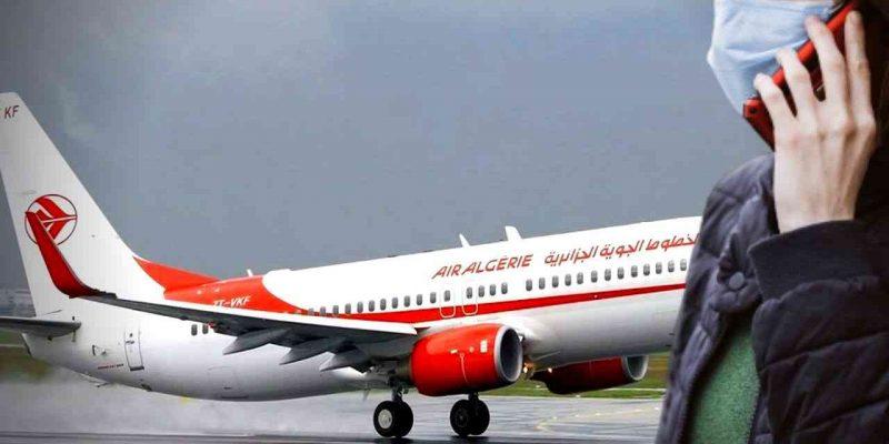 Reprise des vols/remboursement de billets : Air Algérie fixe ses ...