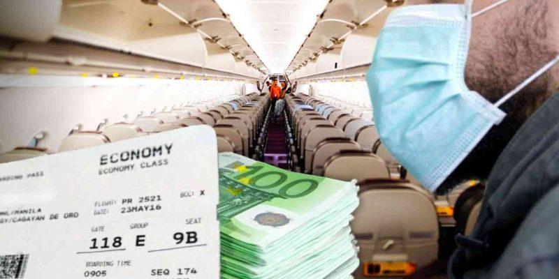 prix billet avion algérie