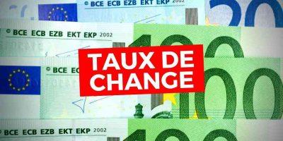 euro dinar algérien marché noir
