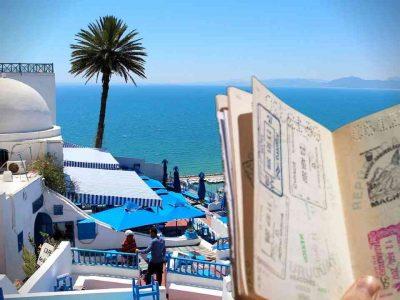 Tunisie vols