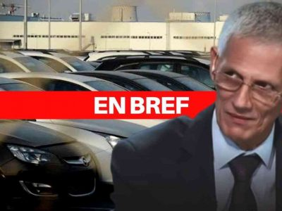 voitures neuves occasion algérie