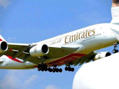 emirates algérie