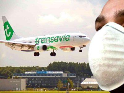 Transavia reprise vols