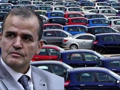 Automobile Algérie