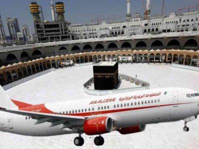 air algérie hadj 2020