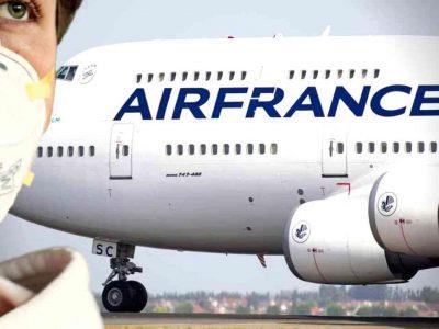 Air France Algérie