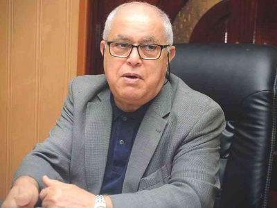 attar ministre énergie Algérie