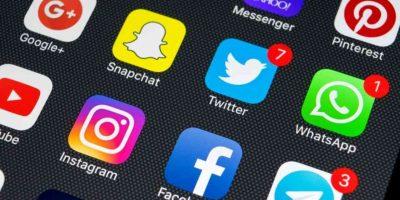 algérie chiffres réseaux sociaux