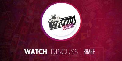 Cinephilia Society
