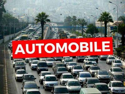 concessionnaires automobiles algérie