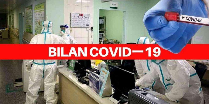 Coronavirus Algérie 16 juin