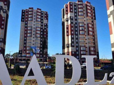 pré-affectation AADL algérie