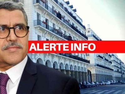 date déconfinement algérie