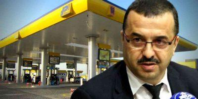 importation carburant algérie