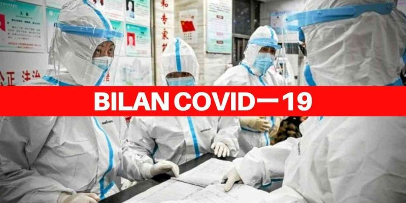 coronavirus algérie 18 juin