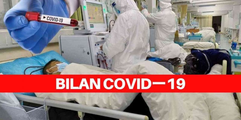 Algérie Coronavirus 22 juin