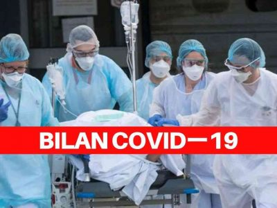 Algérie Coronavirus 23 juin