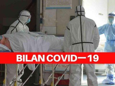 Algérie coronavirus 26 juin