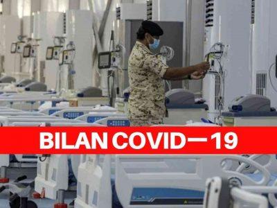 Algérie coronavirus 28 juin