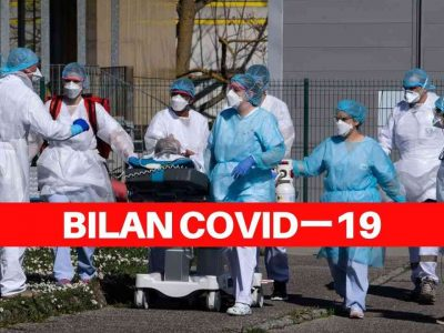 Algérie coronavirus 29 juin
