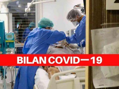 Bilan Coronavirus 27 juin