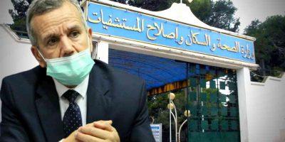 guérison coronavirus algérie