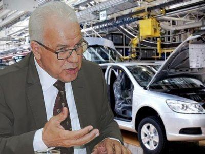 algérie marques concessionnaires automobile