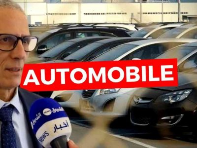 loi 49 51 automobile algérie