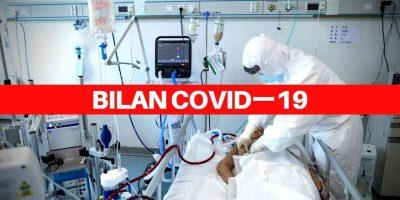bilan coronavirus 4 juin
