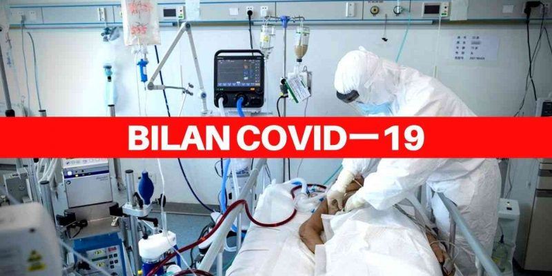 bilan coronavirus 14 juin