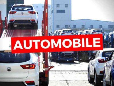 Concessionnaires automobile Algérie
