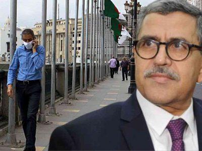 algérie déconfinement deuxième phase