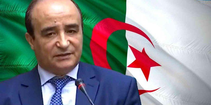 diaspora algériens