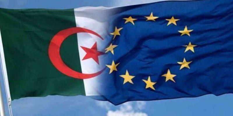 ouverture frontières Europe Algérie
