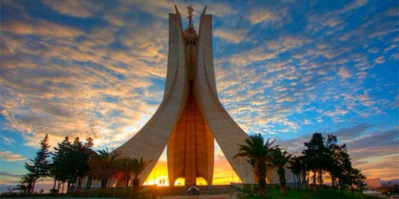 Fermeture frontières Algérie