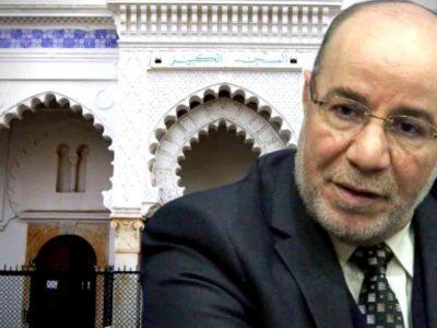 réouverture mosquées algérie