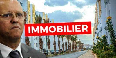 logement social Algérie